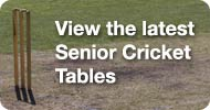 Senior Cricket Tables