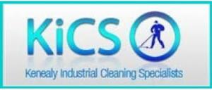 KiCS Logo 2017